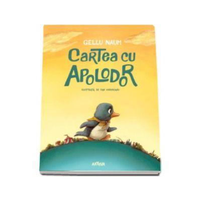 Cartea cu Apolodor - Ilustratii de Dan Ungureanu