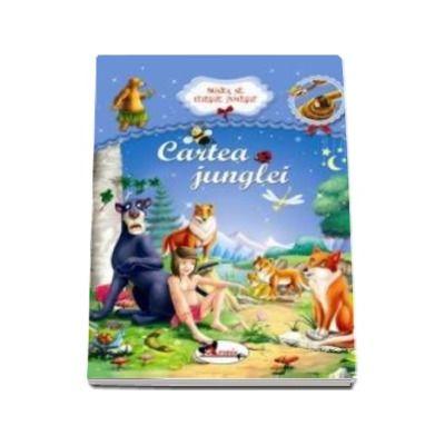 Cartea junglei (Colectia - Bunica ne citeste povesti)