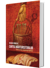 Cartea marturisitorilor (coperta necartonata)