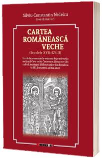 Cartea romaneasca veche