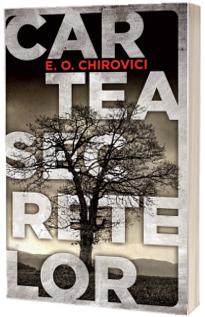 Cartea secretelor - E. O . Chirovici