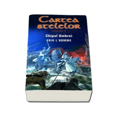 Cartea stelelor - Chipul umbrei