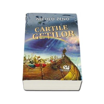 Cartile Getilor - Editie bilingva Italiana - Romana