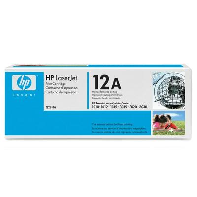 Cartus toner HP LaserJet 1010/1012/1015