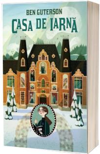 Casa de iarna