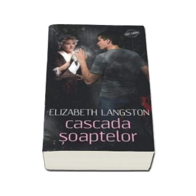 Cascada Soaptelor - Elizabeth Langston
