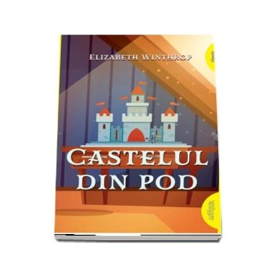 Castelul din pod - editie paperback