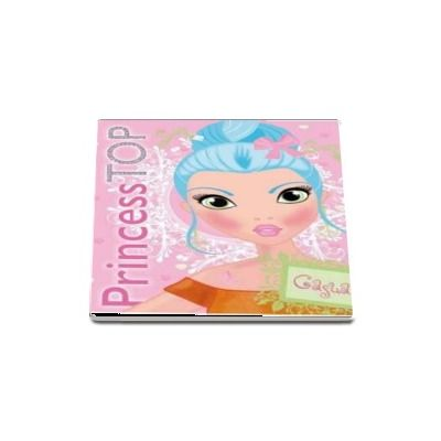 Casual (roz) - Colectia Princess Top