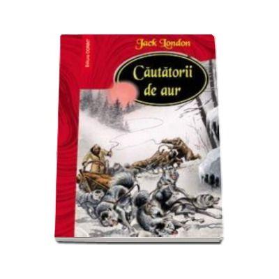 CAUTATORII DE AUR
