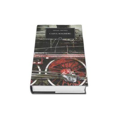 Cazul Magheru - Editie cartonata