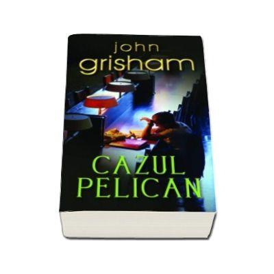 Cazul Pelican - Carte de buzunar