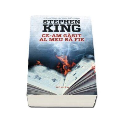 Ce-am gasit al meu sa fie - Stephen King (Seria Bill Hodges, partea a II-a)