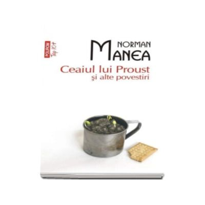 Ceaiul lui Proust si alte povestiri (Top 10)