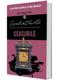 Ceasurile. Seria Hercule Poirot