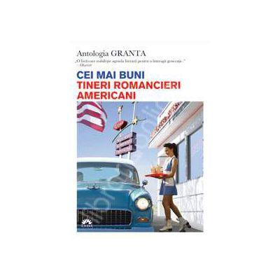 Cei mai buni tineri romancieri americani