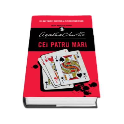 Cei patru mari - Agatha Christie (Seria Hercule Poirot)