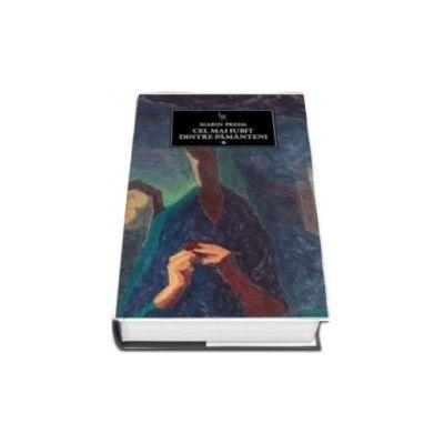 Cel mai iubit dintre pamanteni volumul I (Marin Preda)