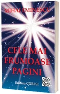 Cele mai frumoase pagini - Eminescu