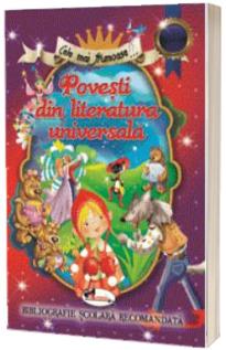 Cele mai frumoase Povesti din literatura universala