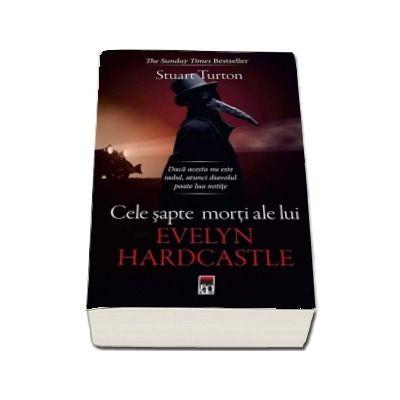 Cele sapte morti ale lui Evelyne Hardcastle