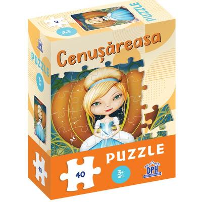 Cenusareasa - puzzle