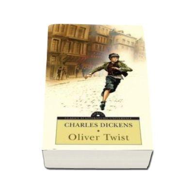 Charles Dickens - Oliver Twist