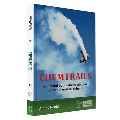 Chemtrails. Controlul populatiei si al climei prin pulverizari chimice