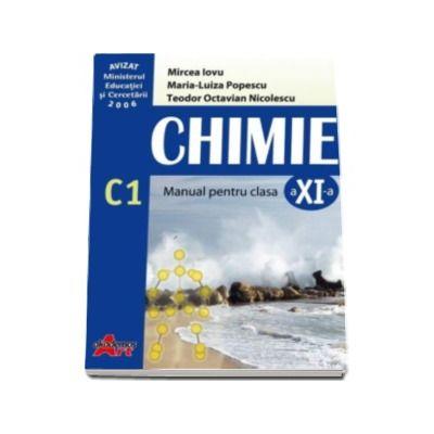 Chimie C1 manual pentru clasa a XI-a.