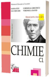 Chimie (C1) Manual pentru clasa a XII-a
