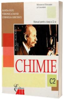 Chimie (C2).Manual pentru clasa a-XI-a