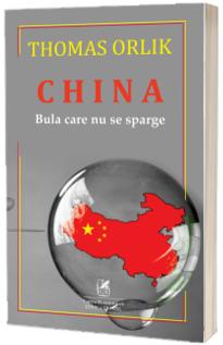 China. Bula care nu se sparge