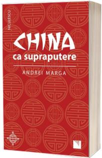 China ca supraputere