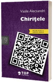 Chiritele - Chirita in provincie si alte povestiri (Include acces la varianta digitala)