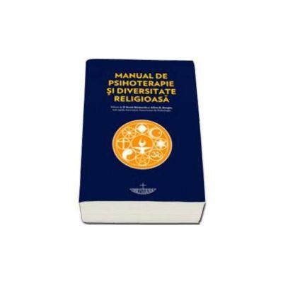 Manual de psihoterapie si diversitate religioasa - Allen E. Bergin
