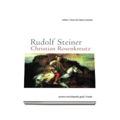 Christian Rosenkreutz - Rudolf Steiner