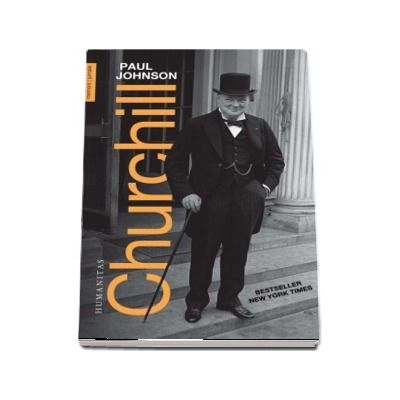 Churchill - Paul Johnson