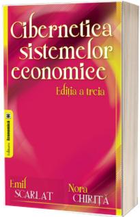 Cibernetica sistemelor economice, editia a treia