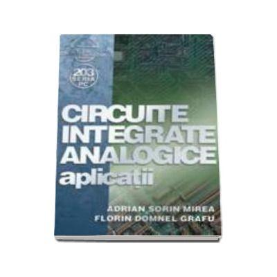 Circuite integrate analogice - aplicatii