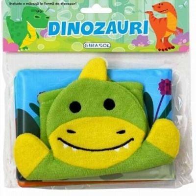 Citim in cadita! Dinozauri