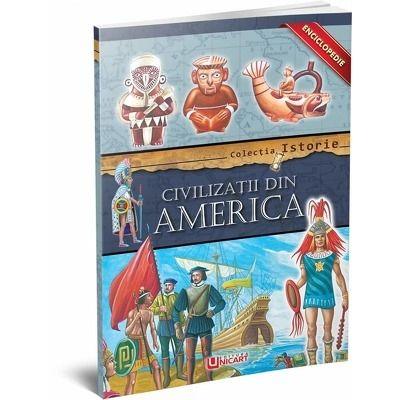 Civilizatii din America