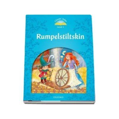 Classic Tales Second Edition Level 1. Rumplestiltskin