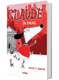 Claude 1: Claude in oras