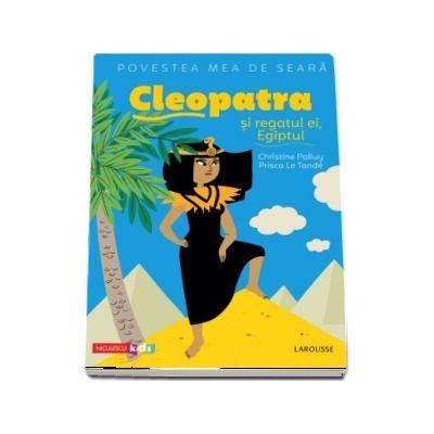 Cleopatra si regatul ei, Egiptul