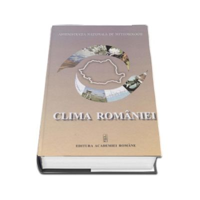 Clima Romaniei - Administratia Nationala de Meteorologie