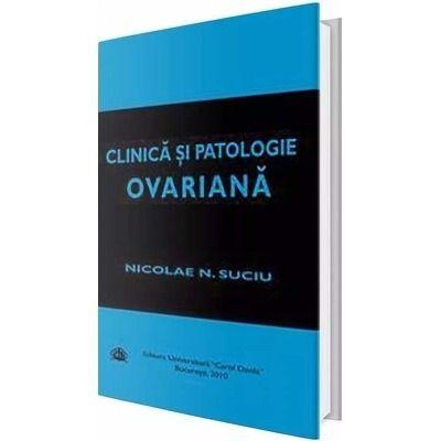Clinica si patologie Ovariana