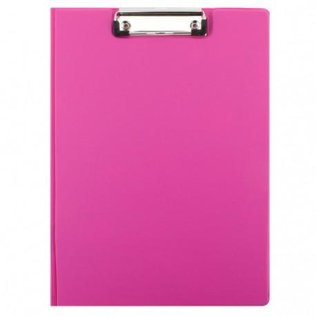 Clipboard dublu Daco roz