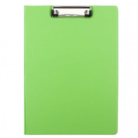 Clipboard dublu Daco verde deschis