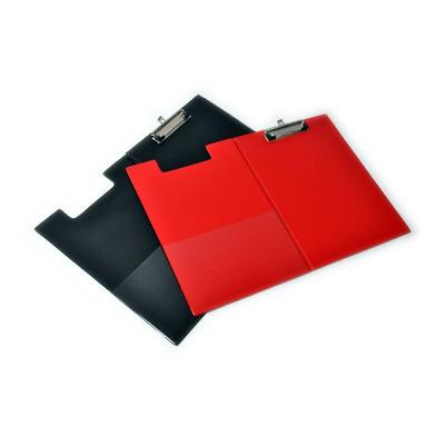 Clipboard dublu, plastifiat A4, albastru, Arhi Design