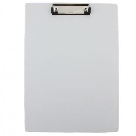 Clipboard simplu Daco alb