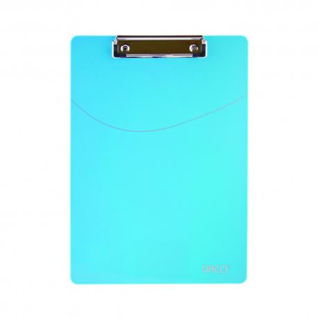 Clipboard simplu plastic Daco CL12A